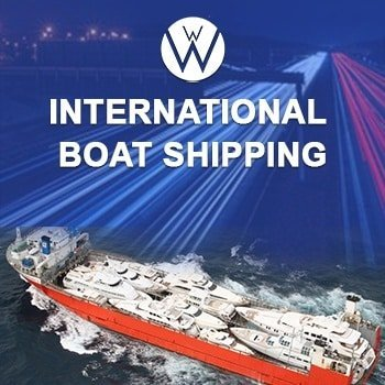 International Boat Shipping, we will transport it