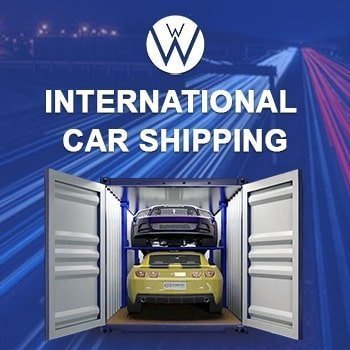 International Car Shipping, we will transport it